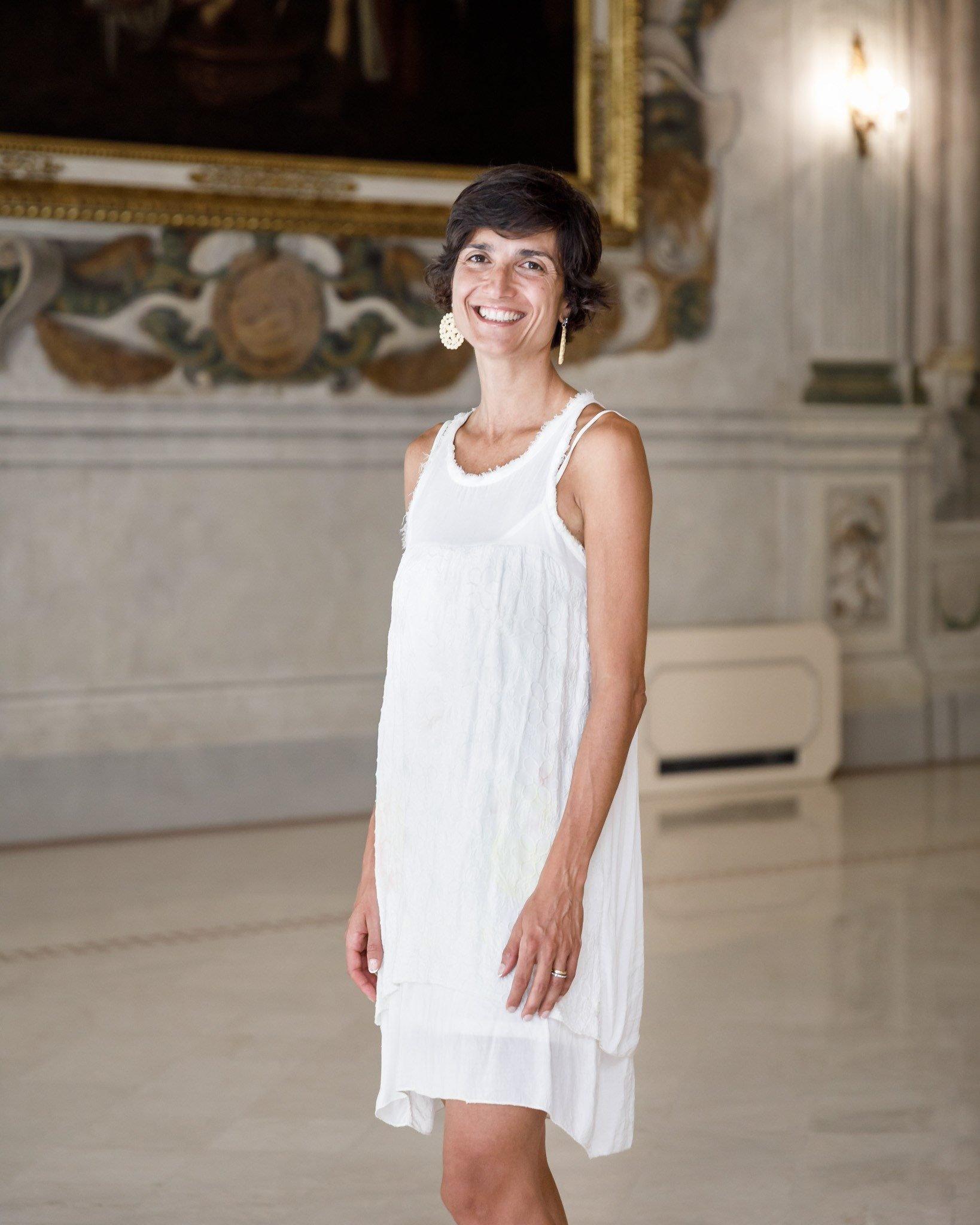 Cinzia Chiara