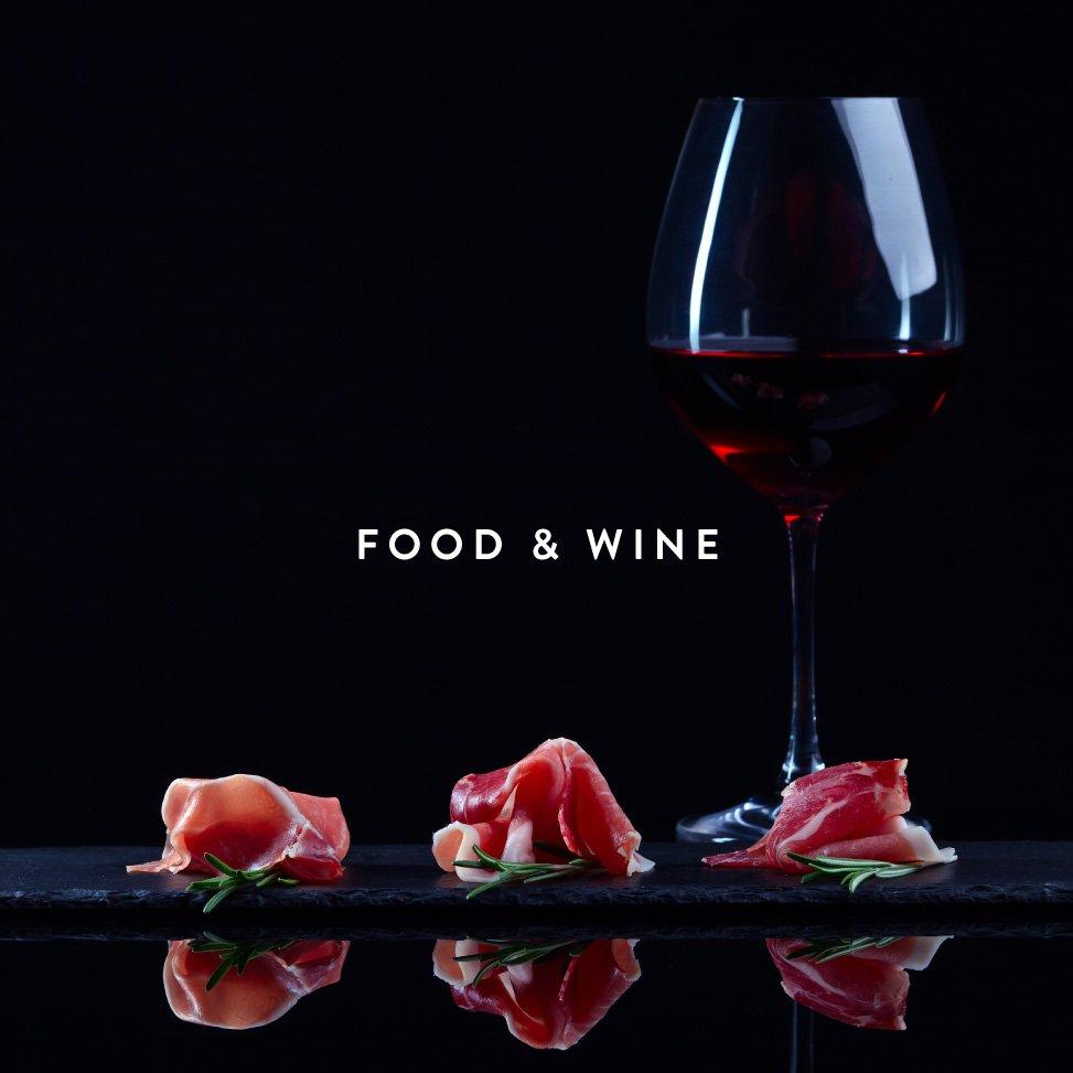Food Wine Mobile